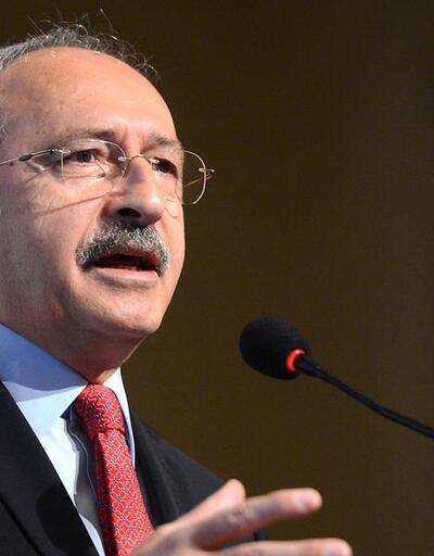 Kılıçdaroğlu'ndan Kadir Gecesi mesajı