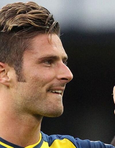 Olivier Giroud kimdir, kaç yaşındadır? | Giroud'un golleri ve akrep vuruşu golü