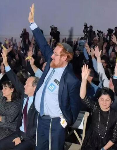 İsrail Meclisi'nde 'Kudüs' için o madde oylandı…