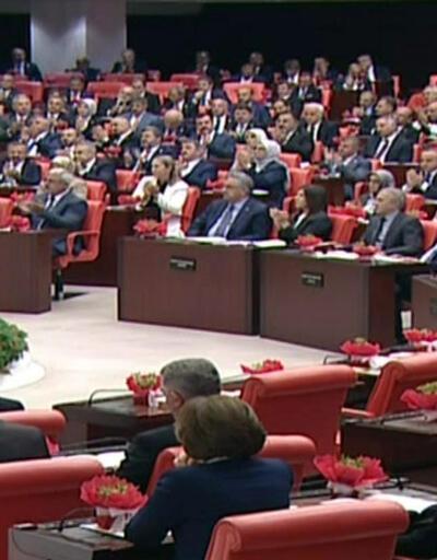 Meclis'in mesaisi 'Zana için düşürme' oylaması ile başlayacak