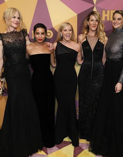 Fransız kadınlar, Hollywood yıldızlarına karşı