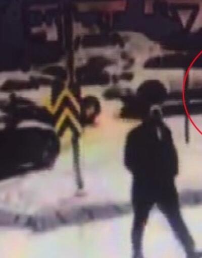 İstanbul'un göbeğinde güpegündüz kız kaçırdılar