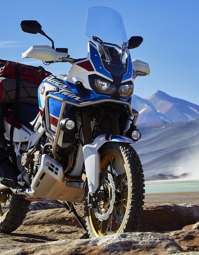 Honda 9 yeni motosikletle gazlıyor