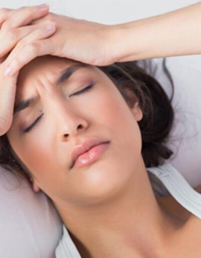 Baş ağrınızın nedeni D vitamini eksikliği olabilir