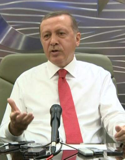 Cumhurbaşkanı Erdoğan'dan tanksavar açıklaması: ABD reddediyor