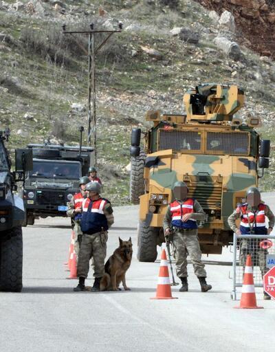 Diyarbakır'da 1200 asker ve korucu ile büyük operasyon