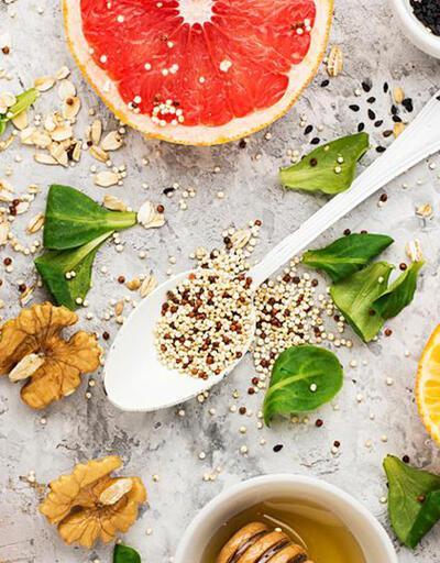 Metabolizma hızlandıran öneriler