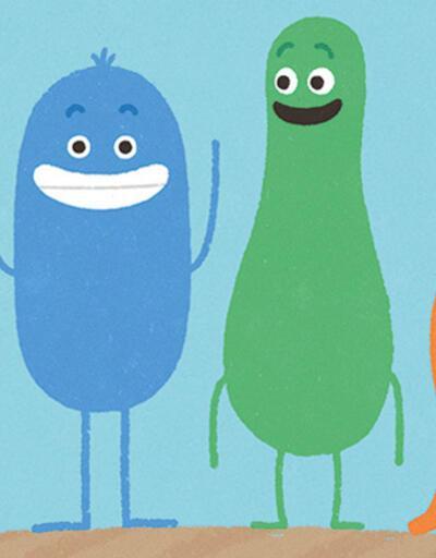 Mikroplara çok yakından bakmaya ne dersiniz?
