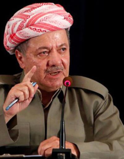 Barzani: ABD'nin Suriye'den çekilmesi konusunda endişeliyiz