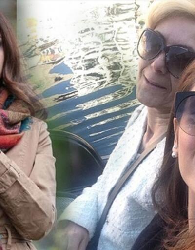 Fulya Zenginer'den annesine duygusal veda