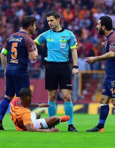 Galatasaray yendi lider değişti