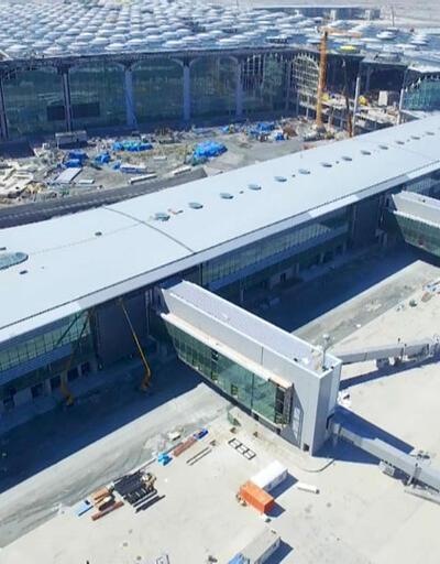 Taşınma süreci ve yeni havalimanı - Büyük Taşınma 1