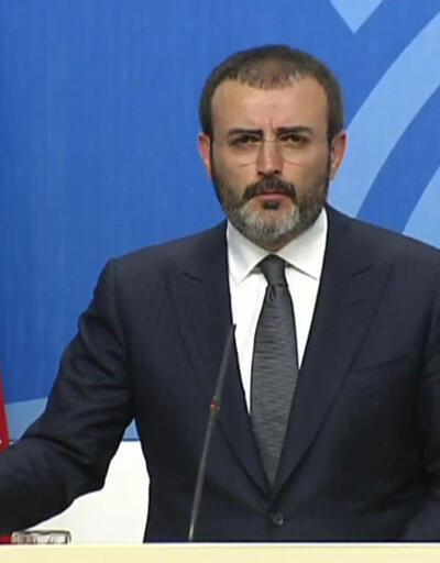 Mahir Ünal açıkladı: Vekil başvurusu için son tarih 29 Nisan