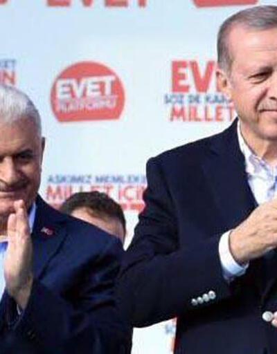 AK Parti'de seçim kampanyası hazırlığı başladı