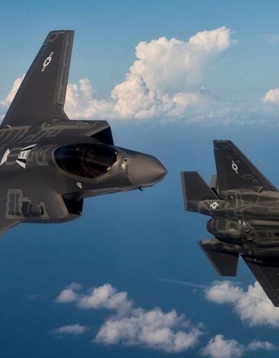 Müsteşarlıktan F35'in teslim tarihiyle ilgili açıklama