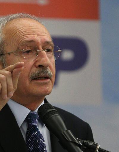 Kemal Kılıçdaroğlu şampiyon Galatasaray'ı kutladı