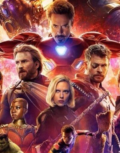 Avengers gösterime girdi, tüm zamanların rekorunu kırdı