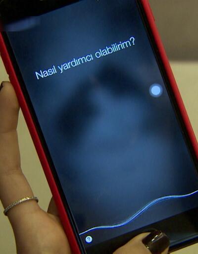 Cep telefonlarındaki sesli asistanlarda büyük tehlike