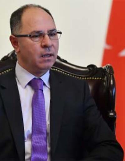 Filistin'in Türkiye Büyükelçisi: 'Ağlamıyor, ant içiyoruz'