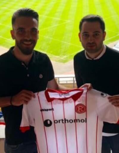 Kaan Ayhan'ın takımı bir Türk daha transfer etti