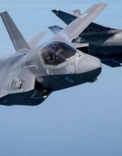 F-35 için resmi davet yazısı Türk makamlarına ulaştı