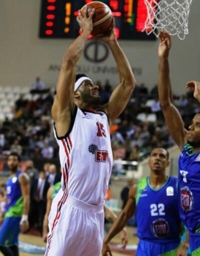 Canlı: TOFAŞ-Eskişehir Basket maçı izle | Play-off maçı hangi kanalda?