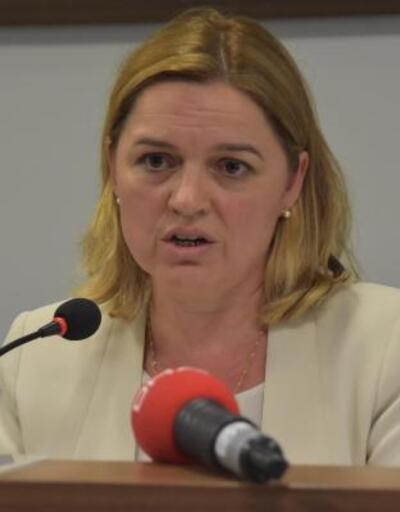 CHP'li Böke: Bugün Türkiye sizler sayesinde borçlu