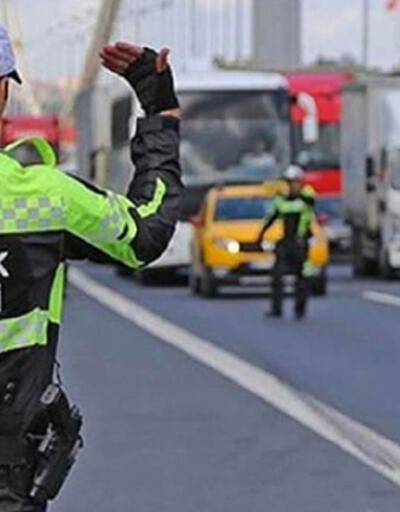 Bakanlık genelge yayınladı: Bayramda 81 ilde trafik için olağanüstü tedbirler