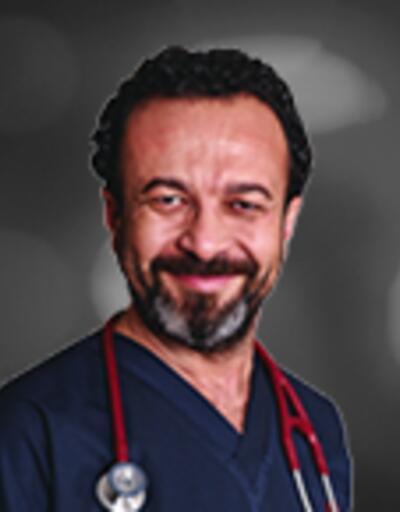 Dr. Ümit Aktaş