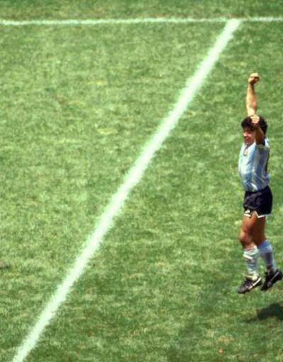 Dünya Kupalarından unutulmayan kareler
