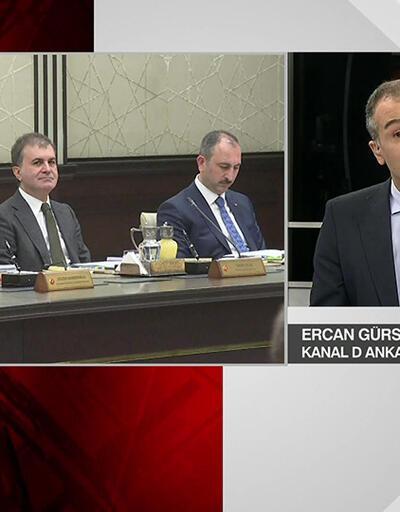 Yeni kabinede kimler olacak? İşte Ankara'da konuşulan isimler...
