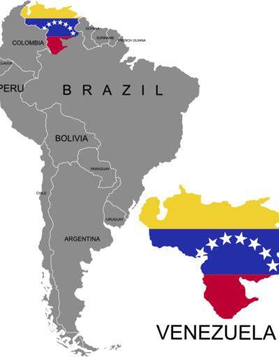 Kolombiya, Putin'den Venezuela'ya desteğini kesmesini istedi
