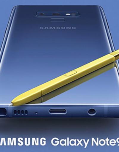 Samsung cephesinden ilginç bir açıklama geldi