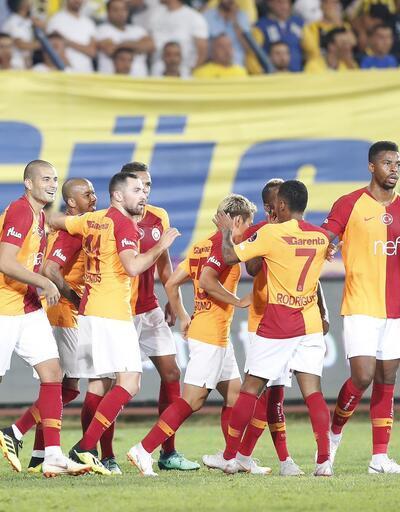 CANLI İZLE Ankaragücü Galatasaray maçı