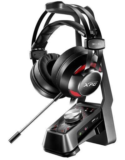 Oyuncu kulaklığı EMIX H30 Solox F30 incelemesi
