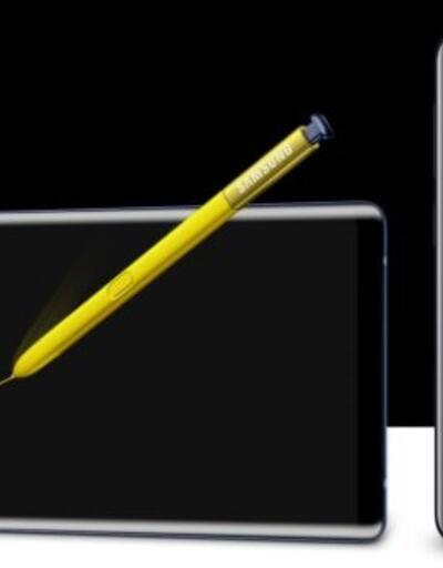 Galaxy Note 9 ön siparişleri beklentileri karşılamadı