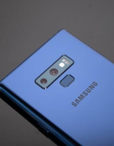 Galaxy Note 9 soğutma sistemi nasıl çalışıyor?