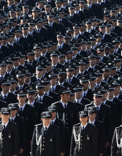 Polis Meslek Yüksek Okulu – PMYO alımları ne zaman?