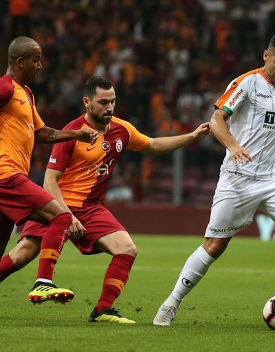 Rıdvan Dilmen: Emre, Galatasaray'da 10-20 arası gol atar