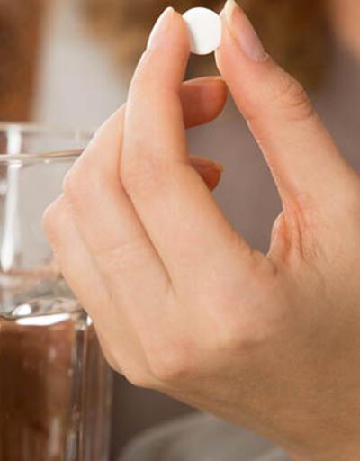Her gün aspirin kullananlar dikkat!