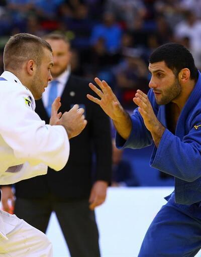 Judoda 15 yıl sonra madalya geldi