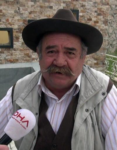 Ünlü oyuncu Yakup Yavru, mezarını yaptırdıktan 4,5 ay sonra öldü