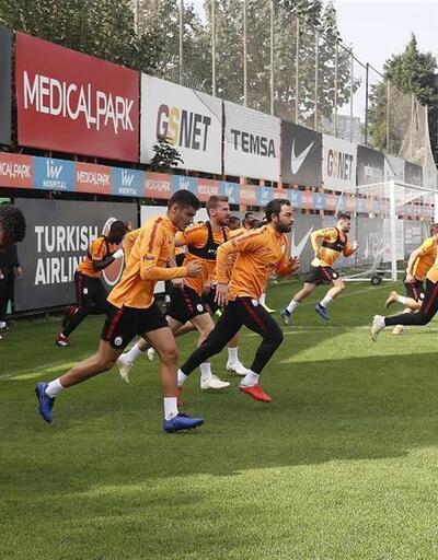 Fatih Terim'in Fenerbahçe maçı 11'i yüzde 90 netleşti