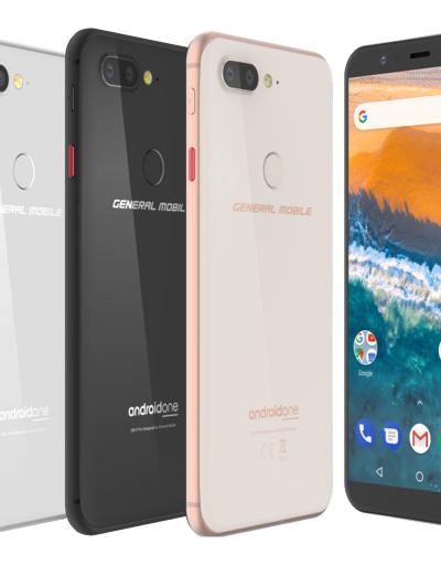 GM 9 Pro, Galaxy Note 8'e karşı