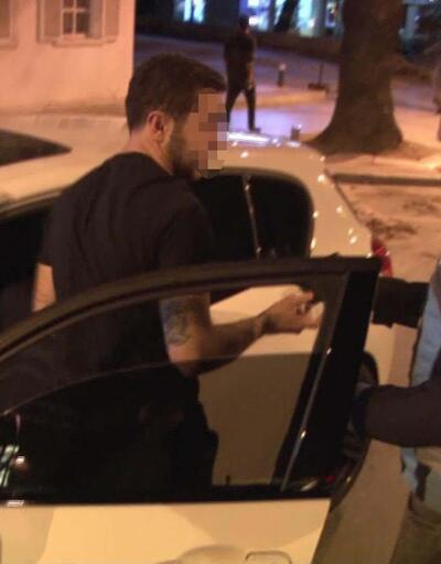 Polis, drift yapanlara göz açtırmadı