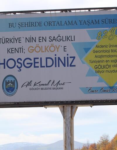 Türkiye'nin en uzun ömürlü insanları burada yaşıyor! İşte sırları...