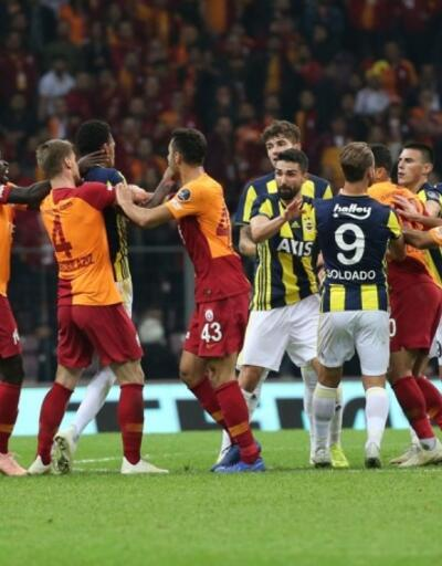 Galatasaray cezalara itiraz etti