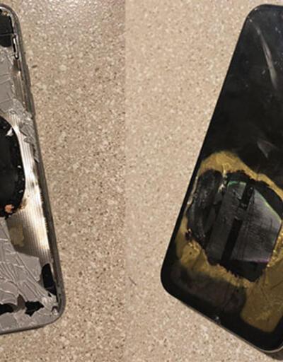 iPhone X modelleri patlama riski ile karşı karşıya mı?
