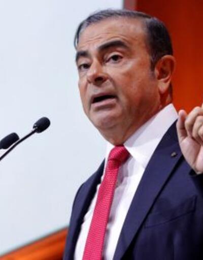Carlos Ghosn 'usulsüzlük' suçlamasıyla tutuklandı