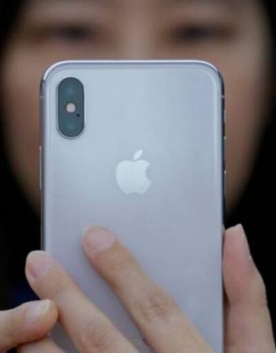 iPhone X hacklendi!